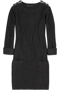 Marc by Marc Jacobs Quantum sweater dress £255