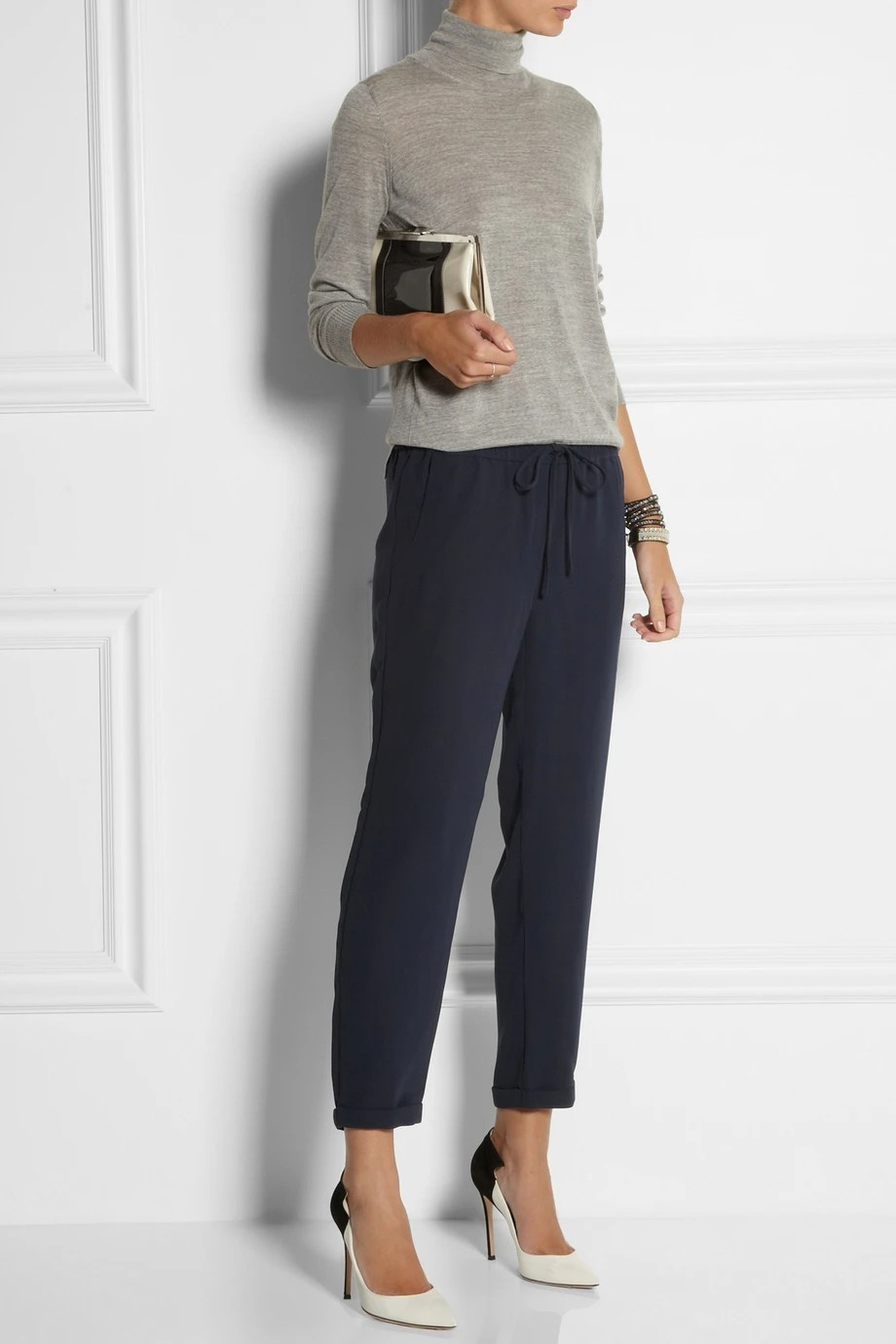 J.Crew  outfit