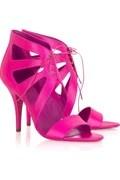 GivenchyCut-out shoe boots