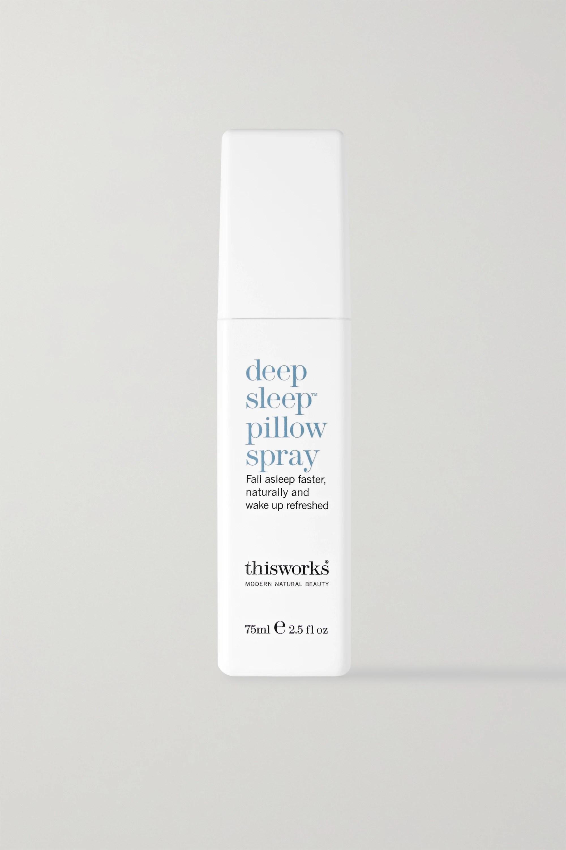 deep sleep pillow spray 75 ml kissenspray