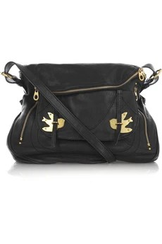 Marc by Marc Jacobs Sasha leather shoulder bag