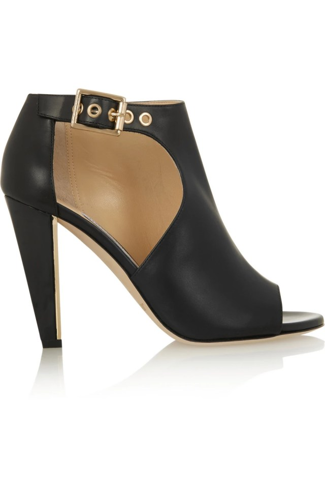 Jimmy Choo Hasten ankle boots on net a porter