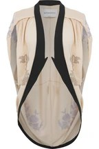 Fashion for Relief Viktor & Rolf silk shrug