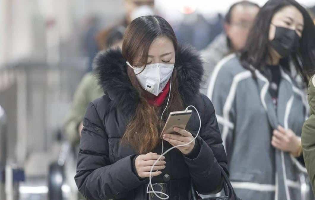 20200228071312 - Aprenda a desinfectar seu celular para se proteger do coronavírus