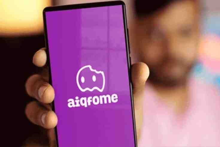 Magazine Luiza compra startup de delivery de comida AiQFome Fonte: Olha Digital / Reprodução