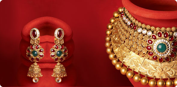 The Jewellery Exports From The Country Increased By 2878