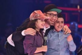 """Mimi & Josefin brechen Rekorde: Gewinnt zum ersten Mal ein Duo das """"The Voice Kids""""-Finale am Ostersonntag in SAT.1?"""