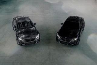 Weltpremiere BMW M2 by FUTURA 2000: Drei exklusive Unikate und eine Limited Edition des BMW M2 Competition