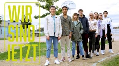 """Dritte Staffel der Young-Fiction-Serie auf TVNOW: """"Wir sind jetzt"""""""