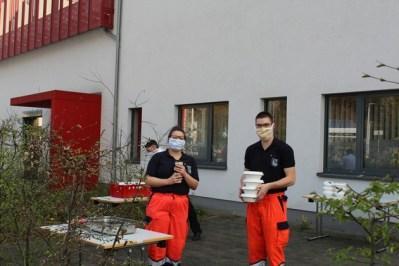 FW-EN: Kochen für Helden bei der Feuerwehr Hattingen