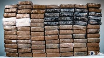 POL-HB: Nr.: 0029--Schlag gegen Kokain-Dealer--