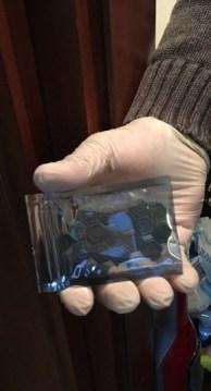 ZOLL-S: GER Stuttgart vereitelt Herstellung und Verkauf großer Mengen Betäubungsmittel - Drei Personen festgenommen
