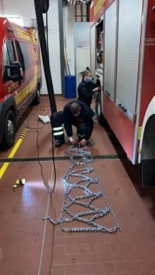 """FW-EN: Wetter - Tief """"Tristan"""" beschert der Feuerwehr Wetter (Ruhr) bisher wenig Arbeit"""