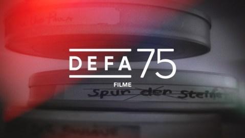 DEFA 75: rbb und MDR feiern Jubiläum mit Filmklassikern im Fernsehen und großer Werkschau in der ARD-Mediathek