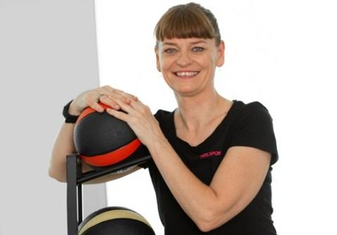 Mrs.Sporty startet Aktion #fitteheldinnen für mehr Bewegung im Lockdown