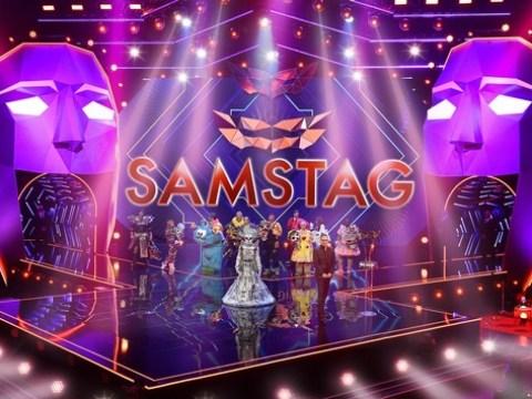 """Das größte TV-Rätsel jetzt am Wochenende: ProSieben zeigt """"The Masked Singer"""" im Herbst am Samstag"""
