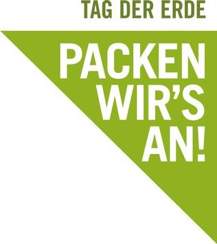 Packen wir's an! – Tag der Erde / Thementag der Bertelsmann Content Alliance