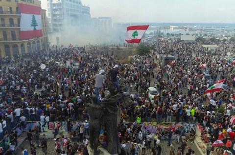 10 Jahre Arabischer Frühling: ARTE-Programm und Symposium
