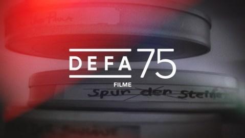 MDR und rbb feiern 75 Jahre DEFA mit Filmklassikern im Fernsehen und in der ARD-Mediathek