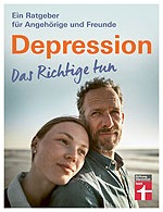 Buch Depression – das Richtige tun