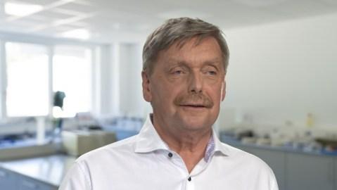 Nominiert zum Deutschen Zukunftspreis 2020 / Team 3 sorgt mit Glass-Bubbles für eine im doppelten Sinn ökologische Lösung