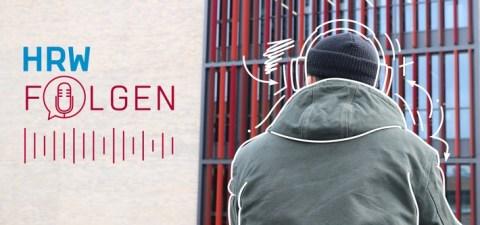 Hochschule Ruhr West startet Podcast zum Thema Bildungsgerechtigkeit / Sieben Episoden werden ab März 2021 gesendet