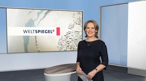 """Das Erste: """"Weltspiegel""""- Auslandskorrespondenten berichten am Sonntag, 16. Mai 2021, um 19:20 Uhr vom SWR im Ersten"""