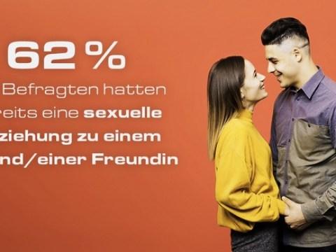 Phänomen Freundschaft Plus: Sex unter Freunden keine Seltenheit