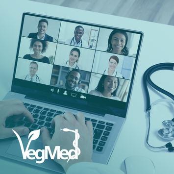 VegMed Web 2021: Online-Fachkonferenz beleuchtet Zusammenhang zwischen Ernährung und Gesundheit