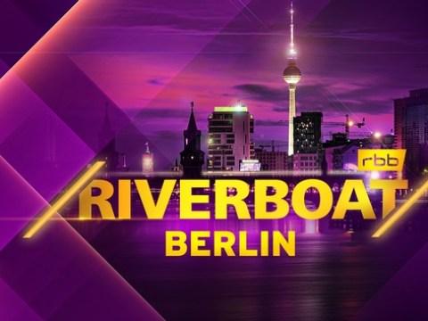 'Riverboat' künftig gemeinsam von MDR und rbb