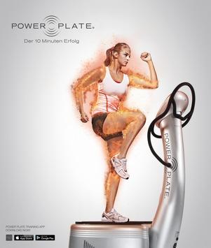 Wissenschaftliche Studie beweist: Fettabbau mit Power Plate ist nachhaltig