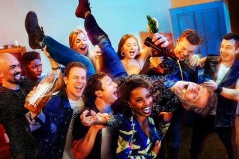 """Die finale Party: FOX präsentiert die elfte und letzte Staffel von """"Shameless – Nicht ganz nüchtern"""" ab 12. April"""