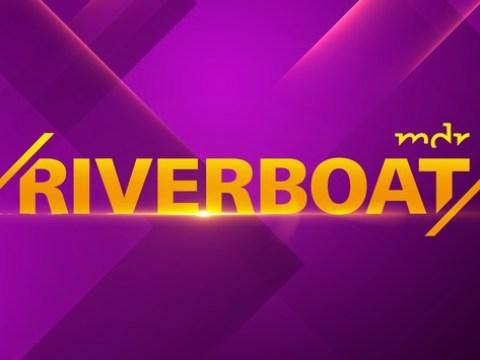 """""""Riverboat"""" künftig gemeinsam von MDR und rbb"""
