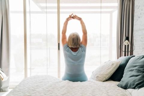 Gut schlafen trotz Krankheit: Wie Sie sich selbst helfen können