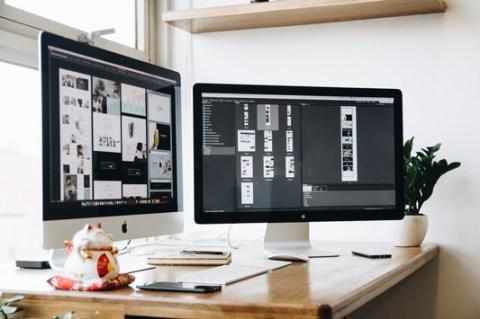 Die 7 Webdesign-Trends 2021 / Der Weg zur erfolgreichen Webpräsenz