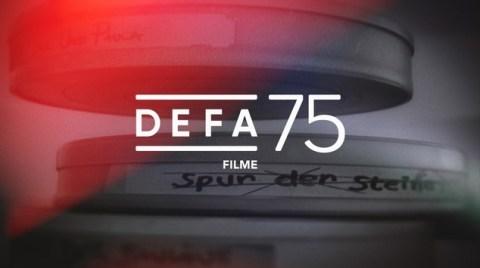 rbb und MDR feiern 75 Jahre DEFA mit Filmklassikern im Fernsehen und in der ARD-Mediathek