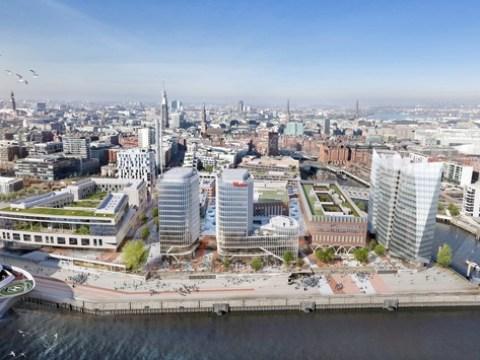 Unibail-Rodamco-Westfield verkündet für Westfield Hamburg-Überseequartier erste wegweisende Partnerschaften in den Bereichen Entertainment und Convenience-Retail