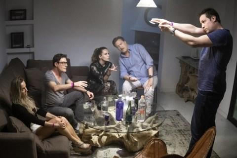 """Dreharbeiten für die Sky Original Produktion """"Die Ibiza Affäre"""": Sky Studios und W&B Television veröffentlichen Darsteller-Ensemble und erstes Fotomaterial"""