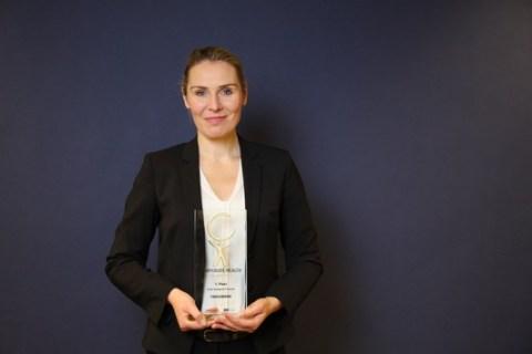 TARGOBANK mit Corporate Health Award 2020 in der Branche Finanzen ausgezeichnet