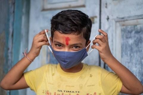 UNICEF: Eine verlorene Covid-19 Generation verhindern