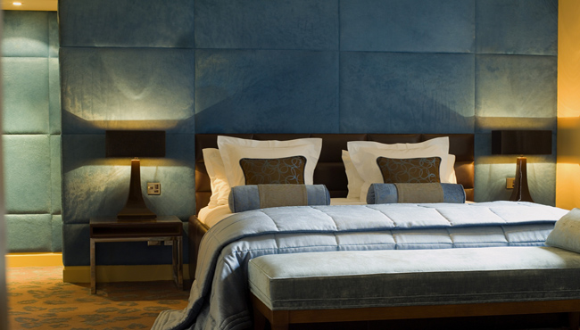 Luxury London Hotel Rooms The 5 Star May Fair Hotel