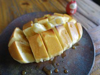 あの「北海道チーズ蒸しケーキ」の激ウマ高カロリーな罪深い食べ方、知ってる?