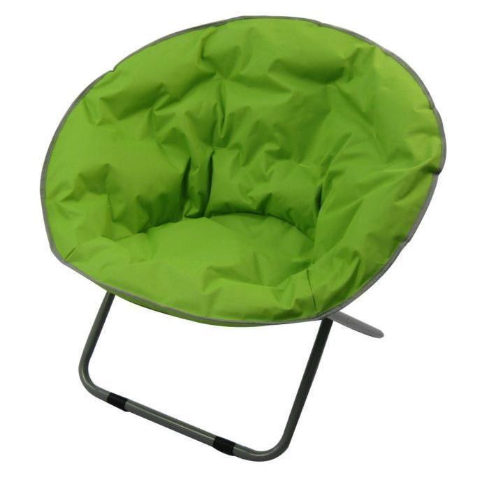 fauteuil de jardin pliant topiwall