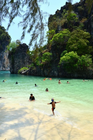 Things to do in Ao Nang, Thailand