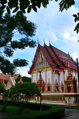 Things to do in Nakhon Phanom, Thailand