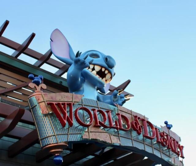 Disney Springs Tips Downtown Disney Florida World Of Disney