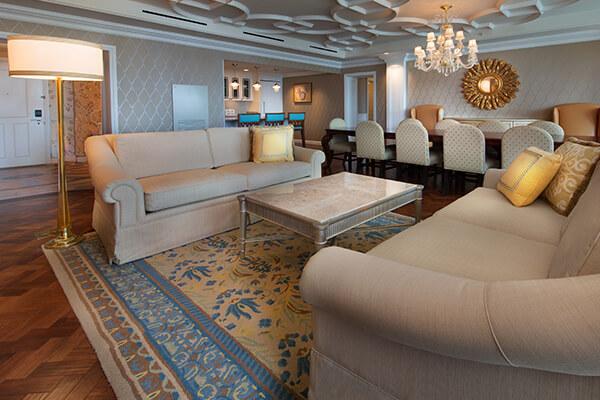 3 bedroom villas at disney world