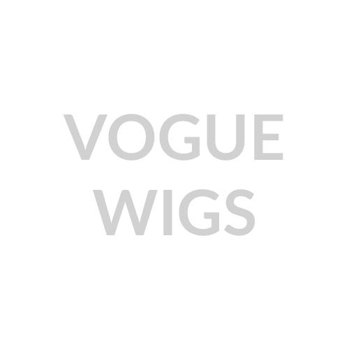 Full Cap Perm Yaki Duby Synthetic Wig African American