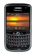 The Blackberry Tour