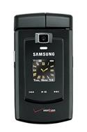 Samsung SCH-u740 Black